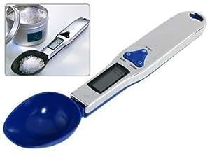 Kitchen Digital Spoon Scale Kit (Blue)