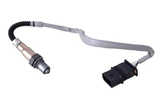 Bapmic 11787589122 Rear Downstream Oxygen O2 Sensor After catalytic for BMW F30 F10 X1 X3 F25 Z4 E89