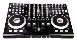 quad mixer - 3