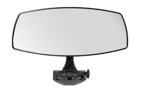 PTM Edge(TM) PCC-100 Pro Ski / Wake Mirror & Bracket Combo (View Mirror Ski)