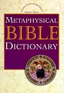 Pdf download metaphysical bible dictionary pdf full ebook video.