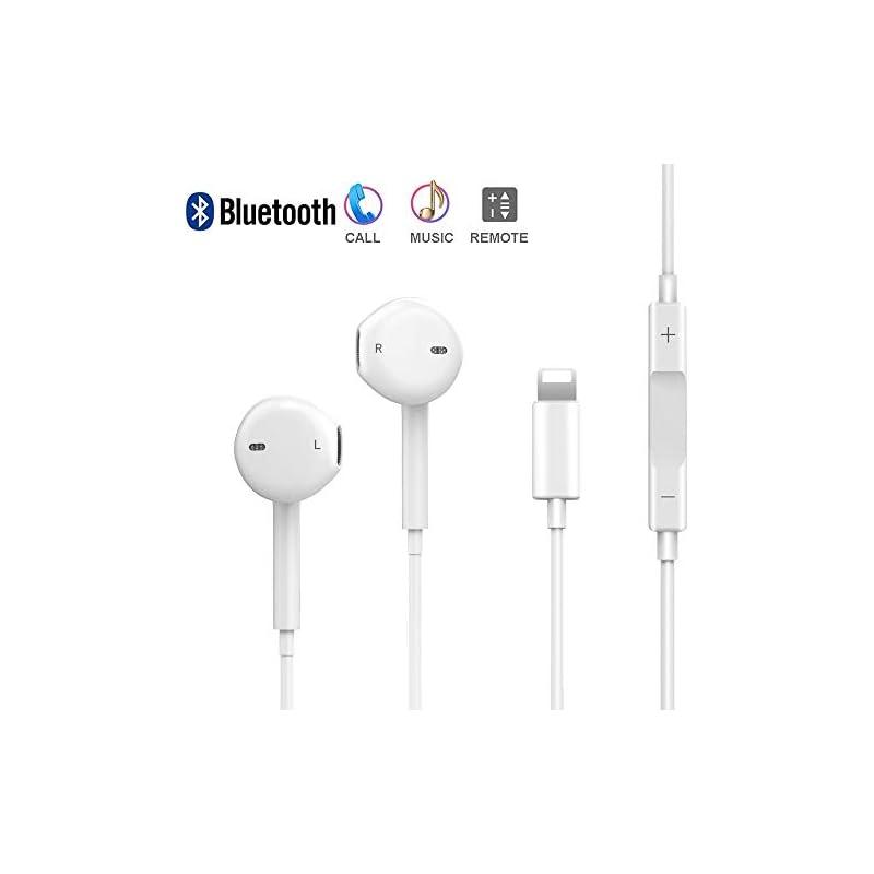 DPKIKO Compatible Earphones Earburds Rep