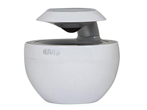 Monoprice Bluetooth Portable Speaker White