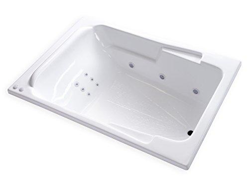 48 inch whirlpool tub - 5