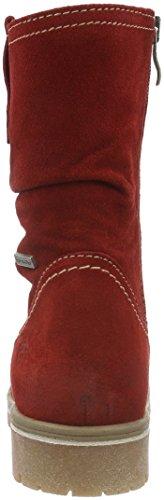 scarlet Classiques 25471 Rouge Femme Tamaris 501 Bottes wqxHFBvR7