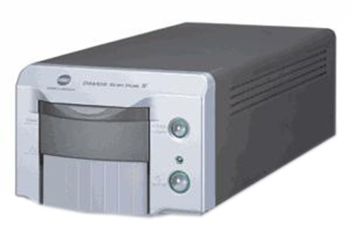Konica Minolta DiMAGE Scan Dual IV Film Scanner by Minolta
