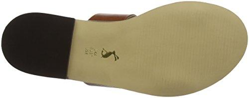 Joules Women's Fenthorpe Open Toe Sandals Gold (Rose Gold Rosegold) ud3D1QK