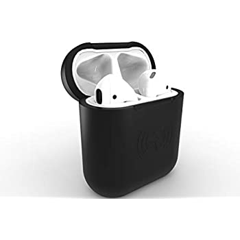 Amazon.com: Redx1 AirPods Case Wireless Charging Case