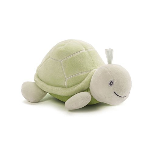 Amazon Com Gund Baby Sleepy Seas Whale Soother Toy Baby