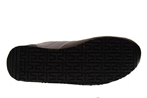 FM0FM01590 Uomo Grey Scarpe Hilfiger Mid Colore 007 Misura A Grigio Art Scelta Foto Charcoal Tommy WU4qZnwpW