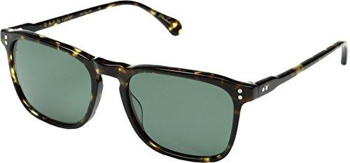 (RAEN Optics Unisex Wiley Brindle Tortoise Sunglasses)