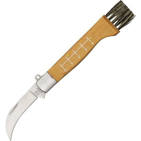 Rough Rider Knives Mushroom Hunter's Knife, Outdoor Stuffs