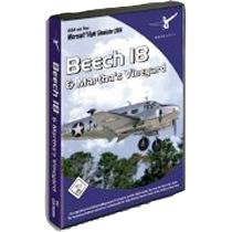 Beech 18 & Martha's Vineyard Add-On