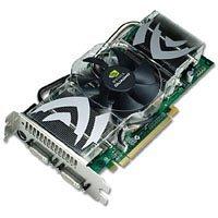 Nvidia Quadro Fx 4500 Pci Express - 1