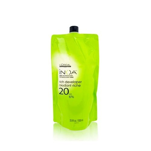 buy special beauty loreal inoa rich developer 20 volume