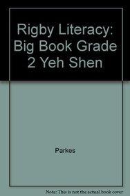 Download Rigby Literacy: Big Book  Grade 2 Yeh Shen ebook