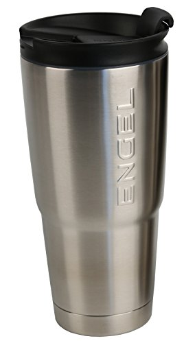 Engel Tumbler Stainless Steel Vacuum Insulated With Lid