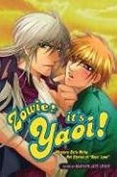 Zowie! it's Yaoi!: Western Girls Write Hot Stories of Boys' Love