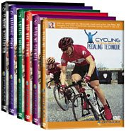 Cycling Fitness Results Spinning DVD Set (Dvd Results Cycling Fitness)