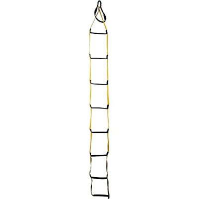 "Metolius 8-Step Ladder Aider with 1"" Webbing"