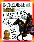 Knights and Castles, Dorling Kindersley Publishing Staff, 1564587304