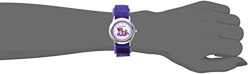 Red Balloon Kids' W000333''Love Owl'' Stainless Steel Watch by Red Balloon (Image #1)