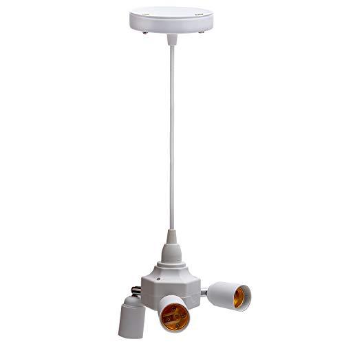 Pendant Light Adapter Socket in US - 4