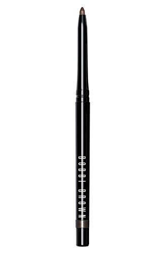 Bobbi Brown Gel Eyeliner - Bobbi Brown Perfectly Defined Gel Eyeliner 02 Chocolate Truffle for Women, 0.012 Ounce