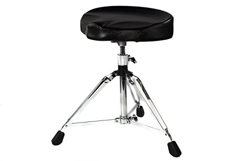 PDP By DW 800 Series Tractor Style Drum Throne ()