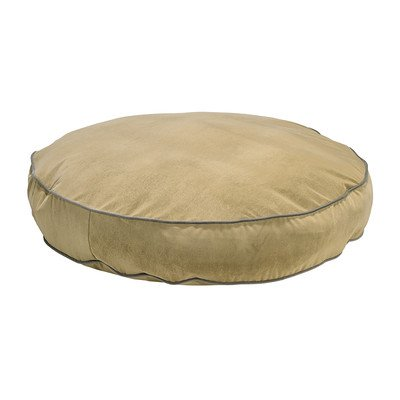 Bowsers Super Soft Round Bed, Large, ()