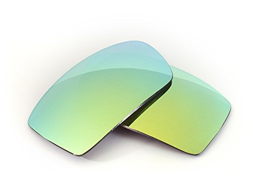 FUSE Lenses for Oakley X-Squared Fusion Mirror Tint Lenses