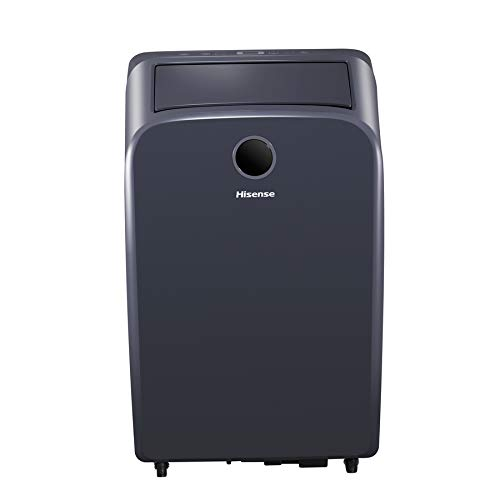 Lutema 400-sq ft 115-Volt Portable Air Conditioner (Certified ()