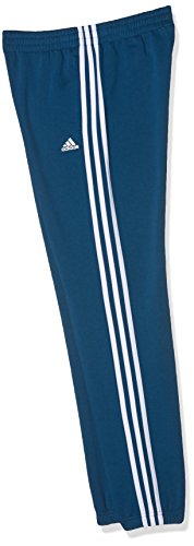 adidas Boys Tracksuit Kids Athletics Hojo Training Running Blue Gym New (152/11-12 Years) by adidas (Image #2)