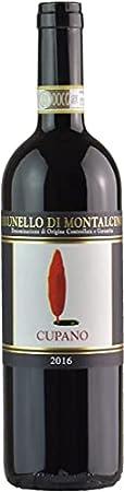 Cupano Brunello di Montalcino 2016