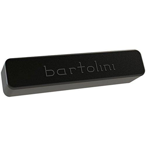 Bartolini X44CBJD B1/T1 5-String Bass M4 Soapbar Split Coil Neck Pickup