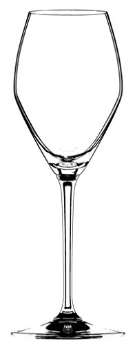 Riedel Vinum Extreme Icewine/Dessert Wine Glass, Set of 2 (Best Affordable Sauvignon Blanc)