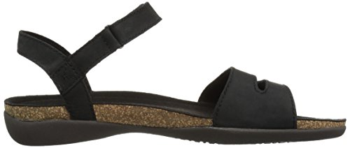 Pictures of KEEN Women's ANA Cortez Sandal-W Black 10.5 M US 1018294 3