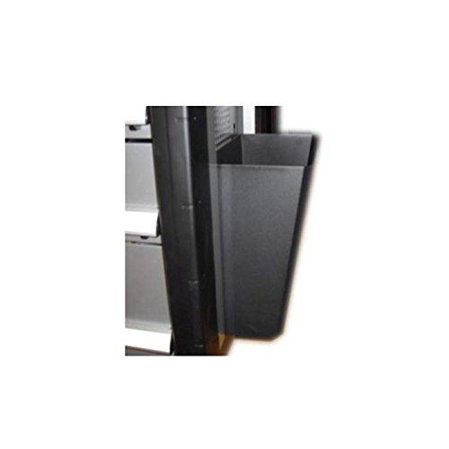 JBM 51432 - Cubo de basura colgable para armarios