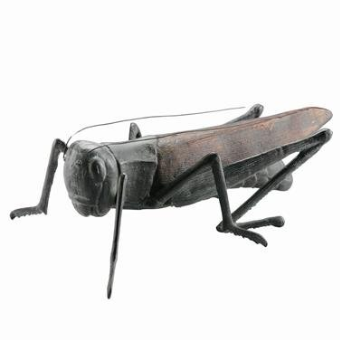 SPI Home 50592 Garden Cricket Sculpture