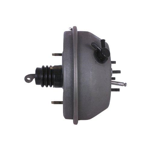 Power Brake Booster-Hydro-Boost Cardone 52-7362 Reman