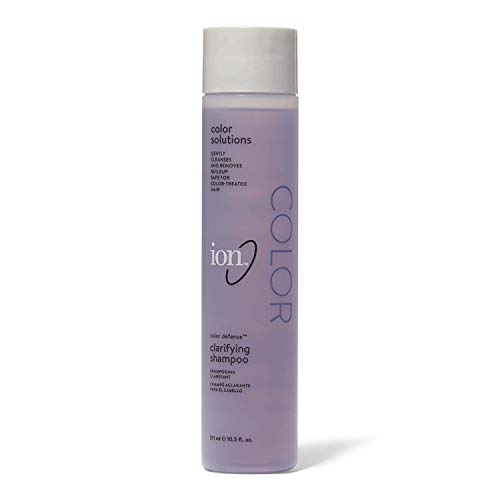 (Ion Color Defense Clarifying Shampoo 10.5 fl.)