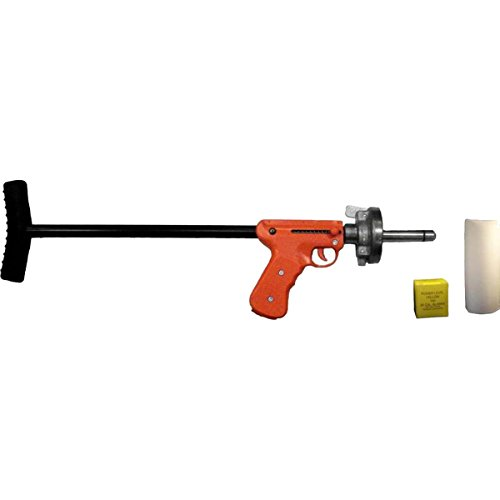 Retriev-R-Trainer Lucky Launcher II Dummy Launcher Set