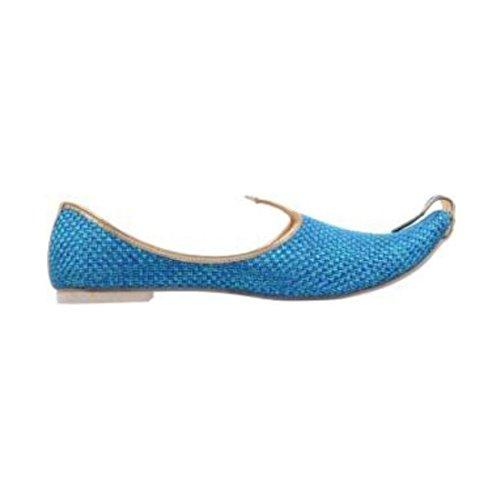 Blu Sunlife Donna Light Mart Ballerine Blue qRRxw4SZ