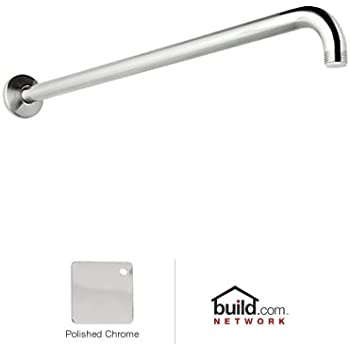 Amazing Rohl 1120APC 20 Inch Bossini Shower Arm For The B2160/1 Showerhead In  Polished