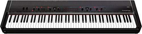 Korg Grandstage Digital Stage Piano 88 Key [並行輸入品]   B07MDQ3Z57