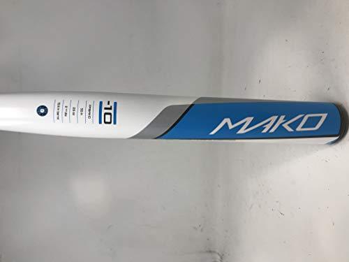 Easton MAKO CXN ZERO 10 Fastpitch Softball Bat, 33