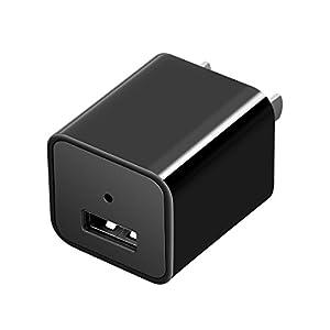VERKB Portable Spy Hidden Camera