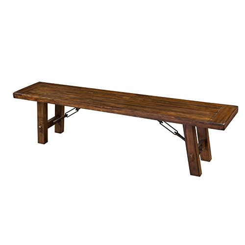Sunny Designs Tuscany Bench with Turnbuckle