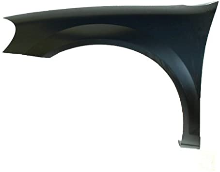 Side Front Fender Assembly NI1240180 631017S031 CarPartsDepot 4D Left Driver