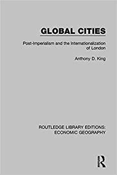 Book Global Cities (Routledge Library Editions: Economic Geography)